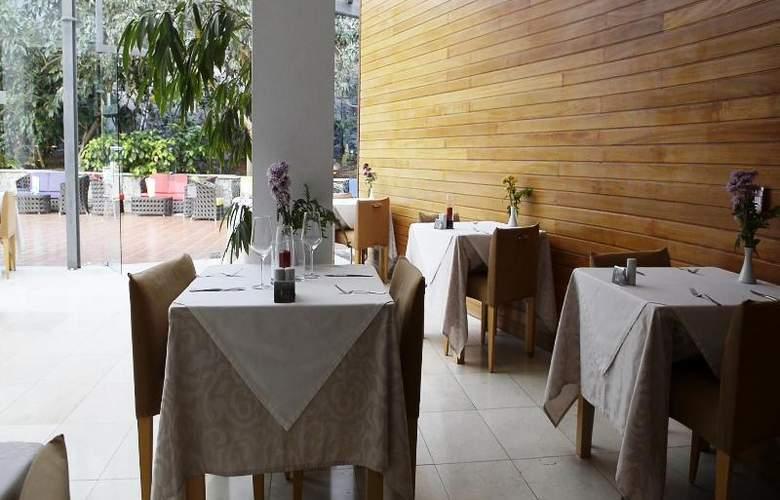 Morasol Suites - Restaurant - 23
