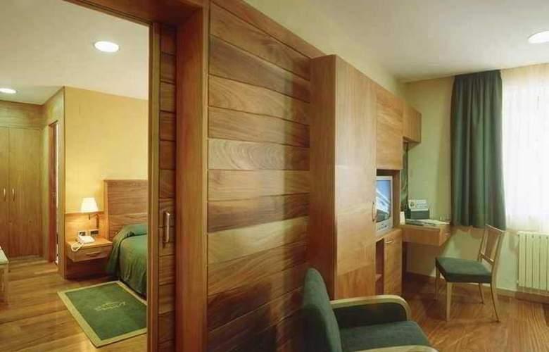 Vall de Nuria - Room - 11