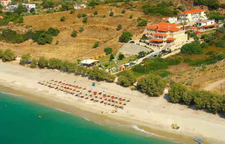 Grand Beach - Hotel - 0