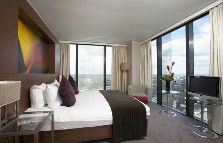 Hilton Manchester Deansgate - Room - 2