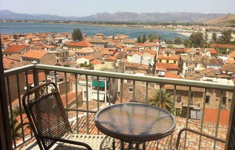 Amfitriti Palazzo Luxury Hotel - Room - 7