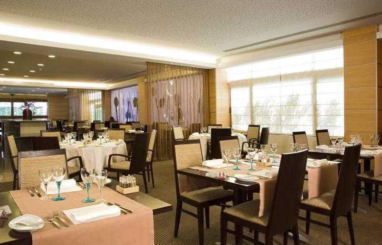 Novotel Lisboa - Restaurant - 8