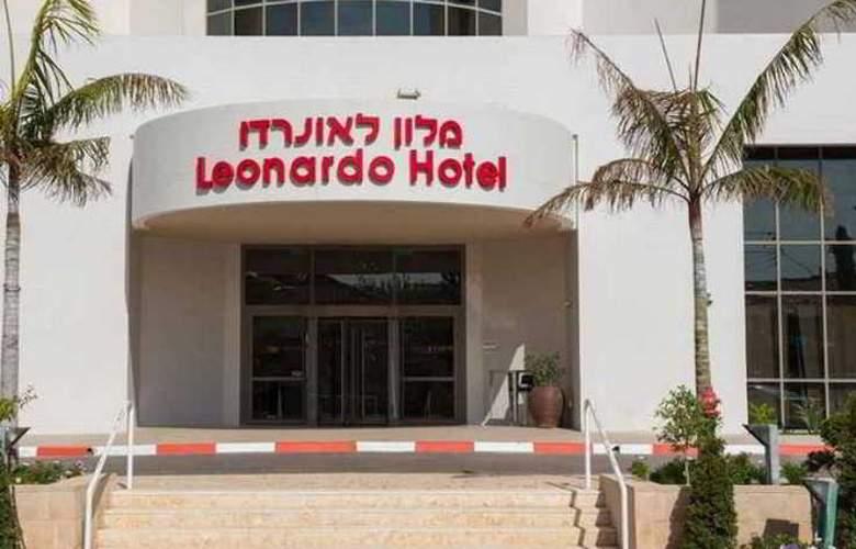 Leonardo Ashkelon - Hotel - 0