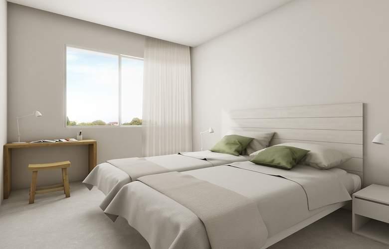 Riviera Apartamentos - Room - 2
