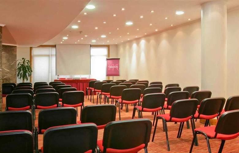 Mercure Porto Centro - Conference - 49
