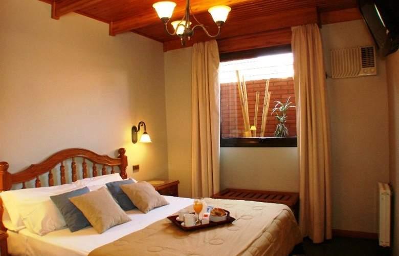San Isidro Spa & Resort - Room - 1