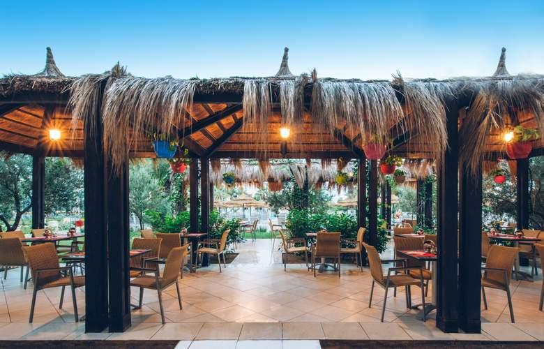 Iberostar Mehari Djerba - Restaurant - 24