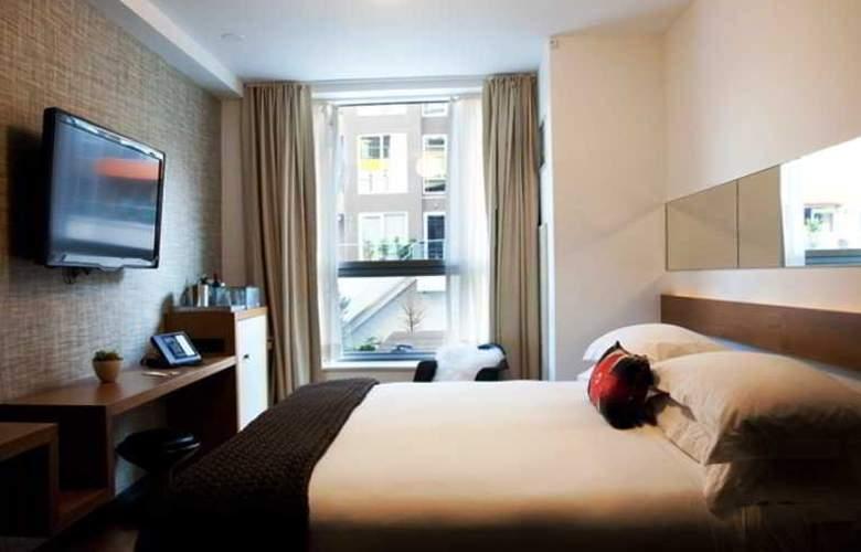 McCarren Hotel & Pool - Room - 12