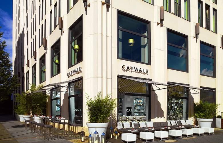 Marriott Berlin - Bar - 14