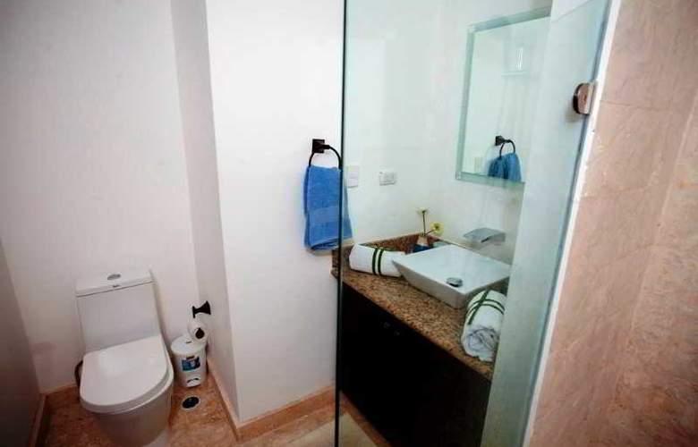 Chateau del Mar Ocean Villas & Resort - Room - 31