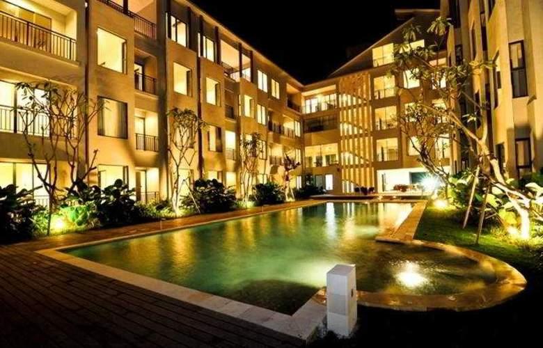 Umalas Residence - Hotel - 0