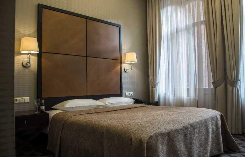 Europa Royale Kaunas - Room - 7