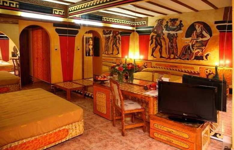 Roman Boutique Hotels - Room - 5