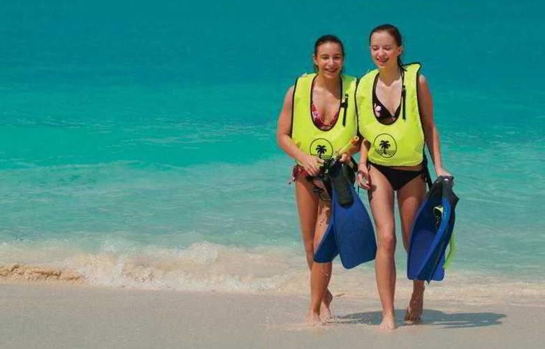 Divi Aruba All Inclusive - Hotel - 21