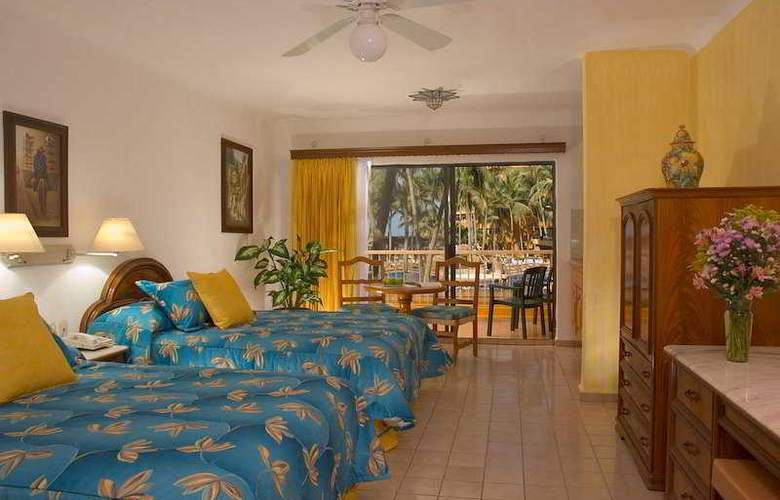 Villa Del Mar Resort & Spa - Room - 3