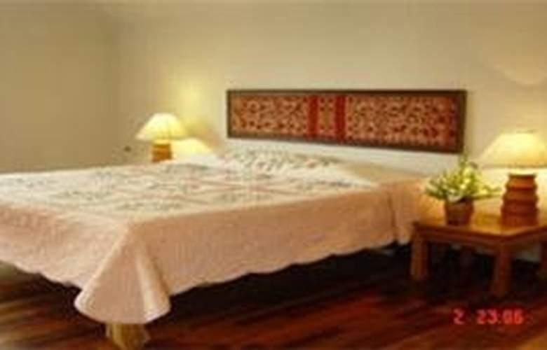 Golden Pai & Suite Resort Mae Hong Son - Room - 6