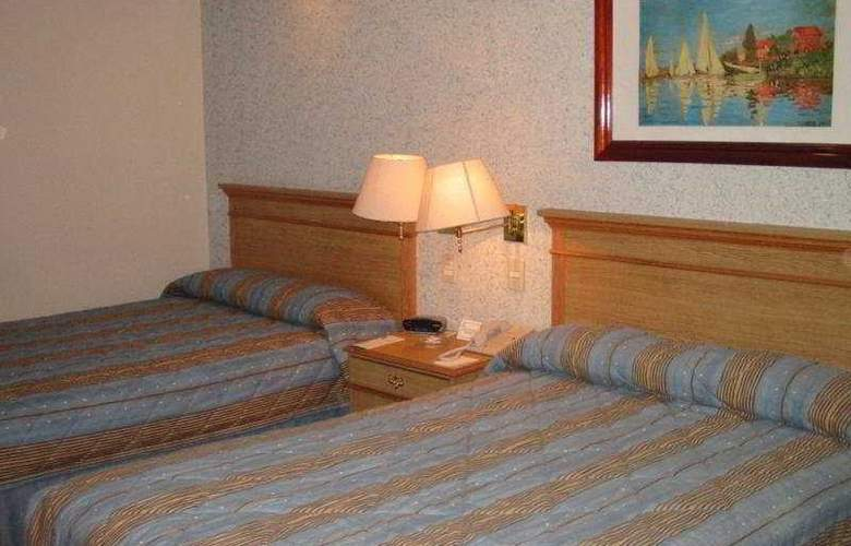 Quality Inn Lindavista - Room - 3