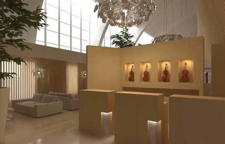 Hotel da Musica - General - 3