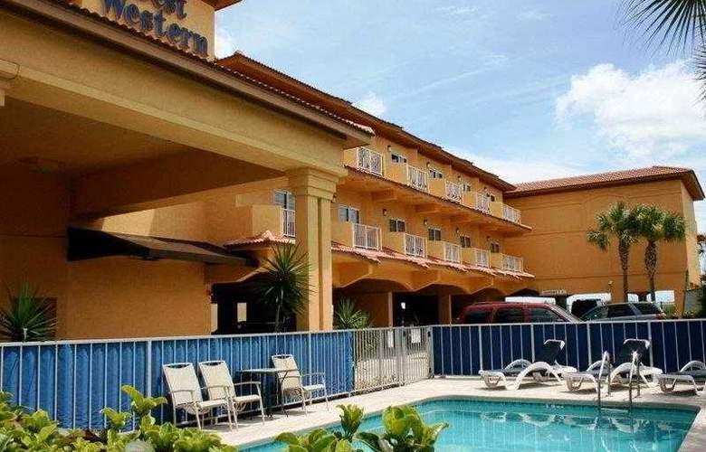 Best Western Oceanfront - Hotel - 6