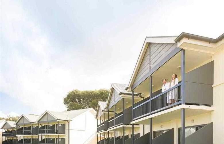 Novotel Barossa Valley Resort - Hotel - 32
