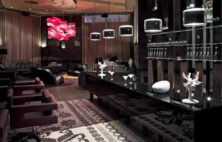 Tribeca Grand Hotel - Bar - 3