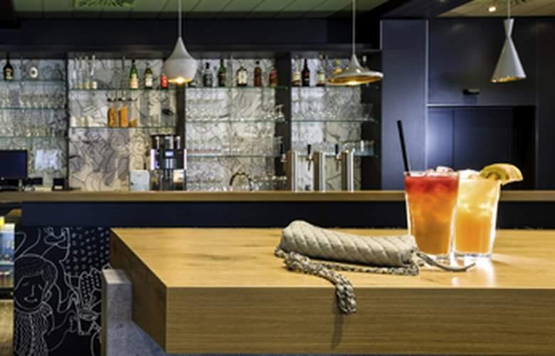 Ibis Berlin City Potsdamer Platz - Bar - 2