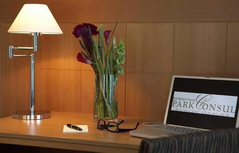 Park Consul Koln - Hotel - 17