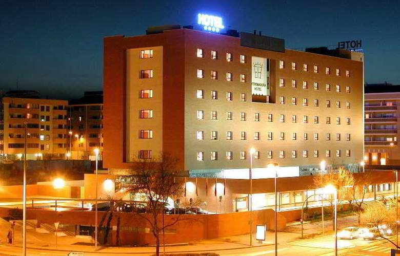 Hotel Sercotel Extremadura - Hotel - 3