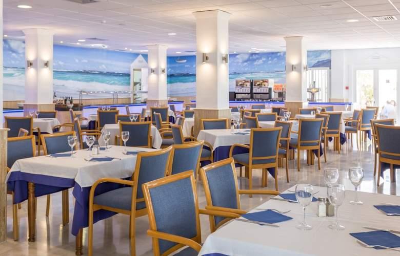 Vime La Reserva de Marbella - Restaurant - 28