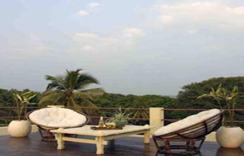 Casa Baga - Hotel - 8