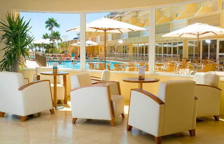 RH Casablanca Suites - Bar - 13