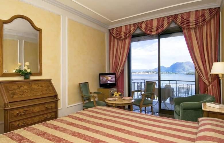 Grand Hotel Dino - Room - 11
