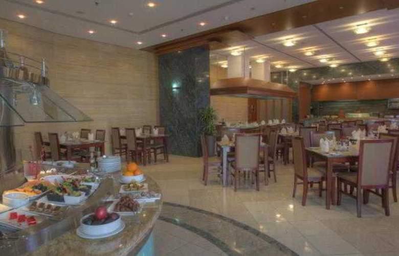 Siji Hotel Apartments - Restaurant - 22