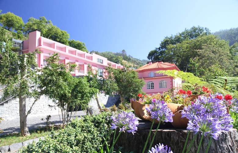 Hotel Quinta da Serra - Hotel - 0