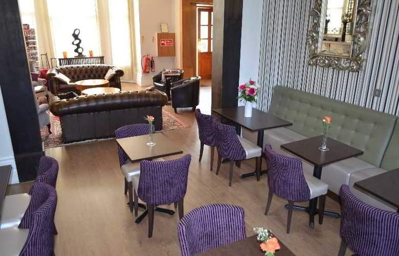 1 Lexham Gardens - Hotel - 9