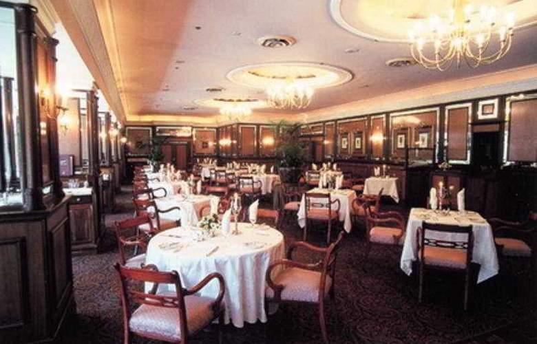 Meikles - Restaurant - 6