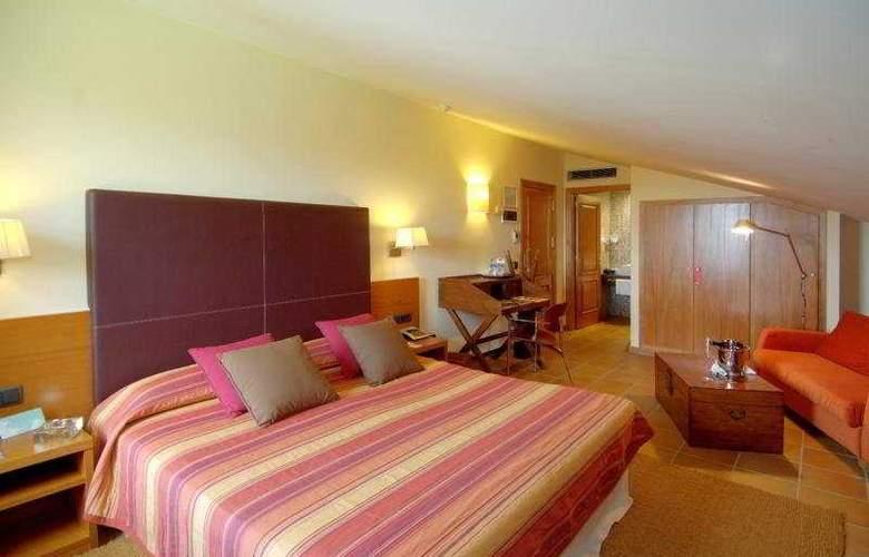 Mas Ferran - Room - 4