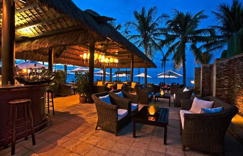 Victoria Hoi An Beach Resort & Spa - Bar - 14