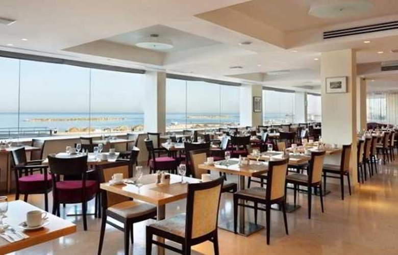 Park Plaza Orchid - Restaurant - 2