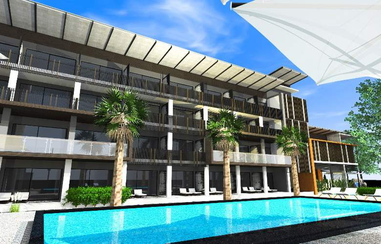 Chaweng Noi Pool Villa - Hotel - 23