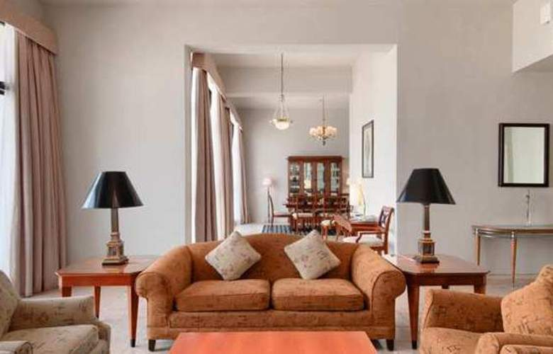 Hilton Colombo Residence - Room - 13
