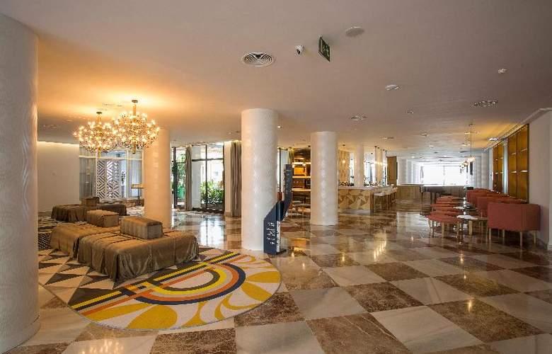Palladium Hotel Palmyra - General - 10