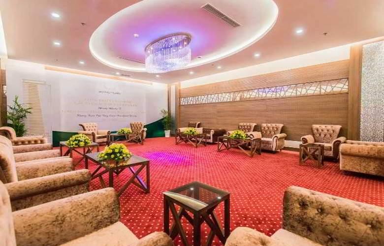 Muong Thanh Nha Trang Centre Hotel - Conference - 60