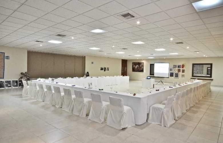 Mision el Molino San Miguel de Allende - Conference - 12