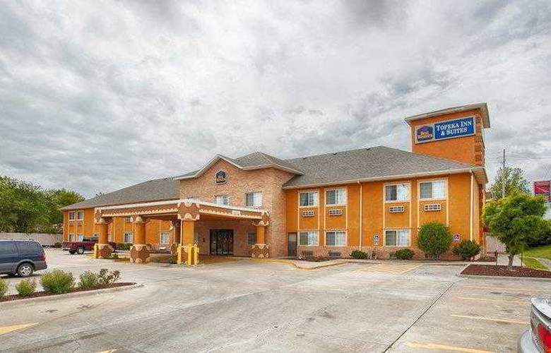 Best Western Topeka Inn & Suites - Hotel - 18