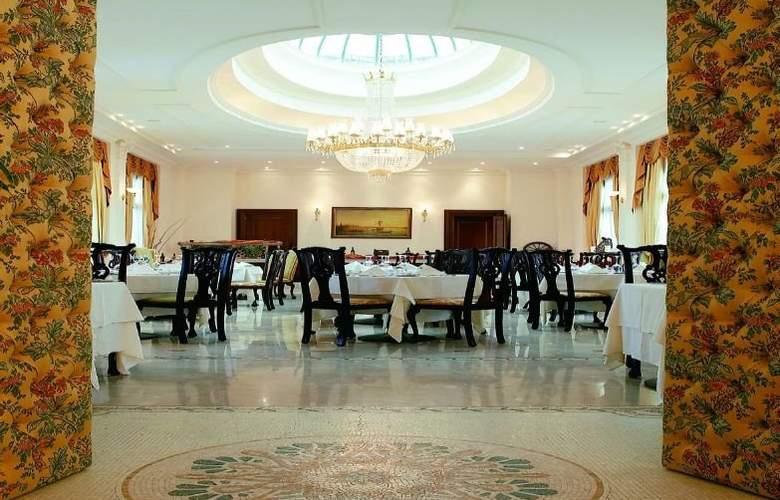 Larissa Imperial - Restaurant - 0