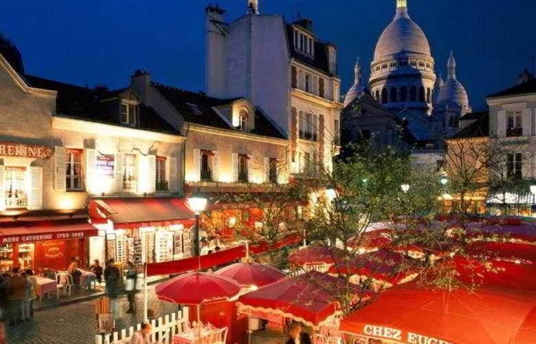 Grand Hotel de Clermont - Hotel - 0