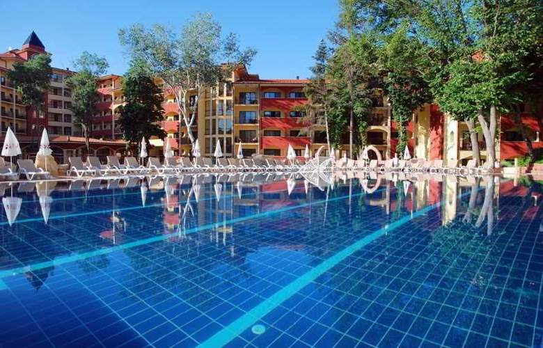 Grifid Hotel Bolero - Pool - 7