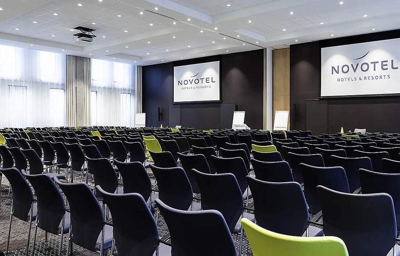 Novotel Amsterdam Schiphol Airport - Conference - 15