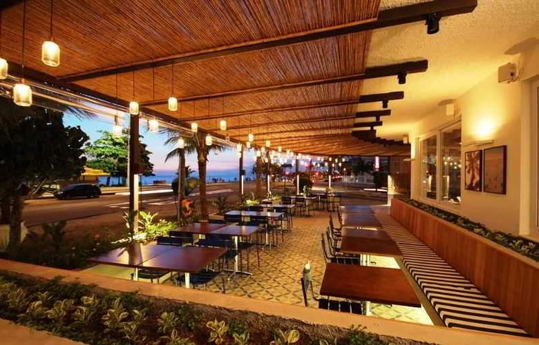 Praia Linda - Restaurant - 27